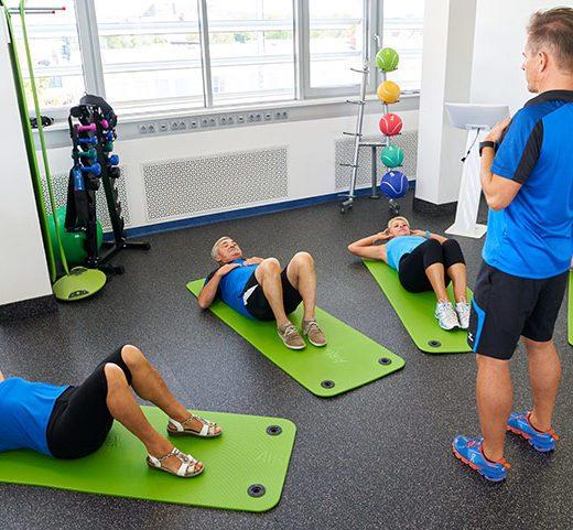 Gruppentraining bei Bodyformers in Gleisdorf